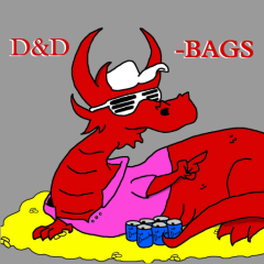 Characters & Locations – D&D-Bags